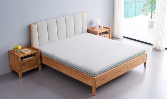 春日焕新好睡,大自然床垫全民焕能节4月打开!