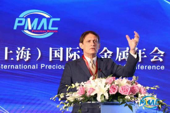 南京A50期货开户英伦金融出席2019国际贵金属年会,携商品权威测20年黄金先机