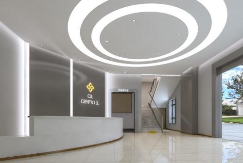 CJL正规区块链交易所陈骏院长表