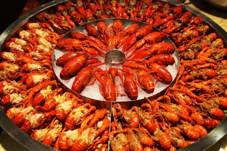 小龍蝦一天銷售漲5倍,吃貨們再不下手湖北貨真的被賣光了!