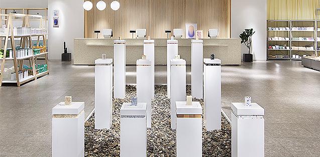 OCE签约观远数据,数据智能BI打造家居零售体验式购物